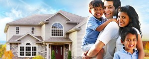 Taking Charge when Buying a Home