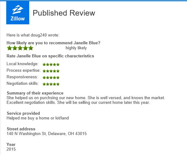 janelle-zillow-review-0316