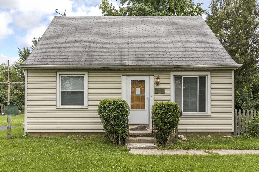 2240 W Mound St, Columbus OH