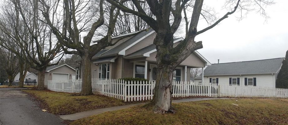 179 S Marion Street, Waldo, OH 43356