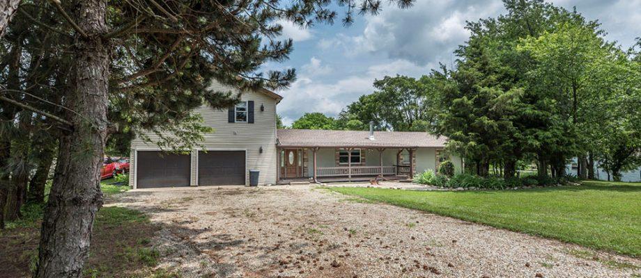 7440 Brush Lake Road, North Lewisburg, OH 43060